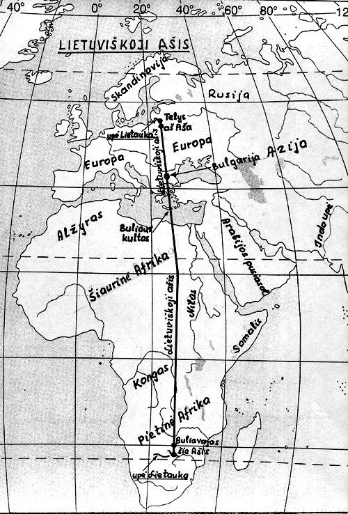 C afrikoje gyvenančios žemo ūgio juodaodžių gentys